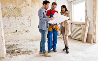 Ristrutturazione edilizia e accesso al credito: meglio richiedere un mutuo o un prestito?